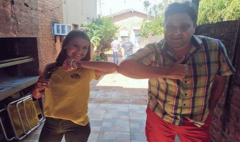 Martin Delivery Solidario
