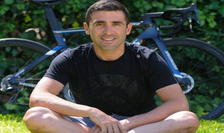 Maxi Richeze ciclista (1)
