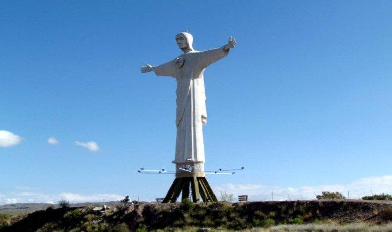 Cristo Rey Tupungato
