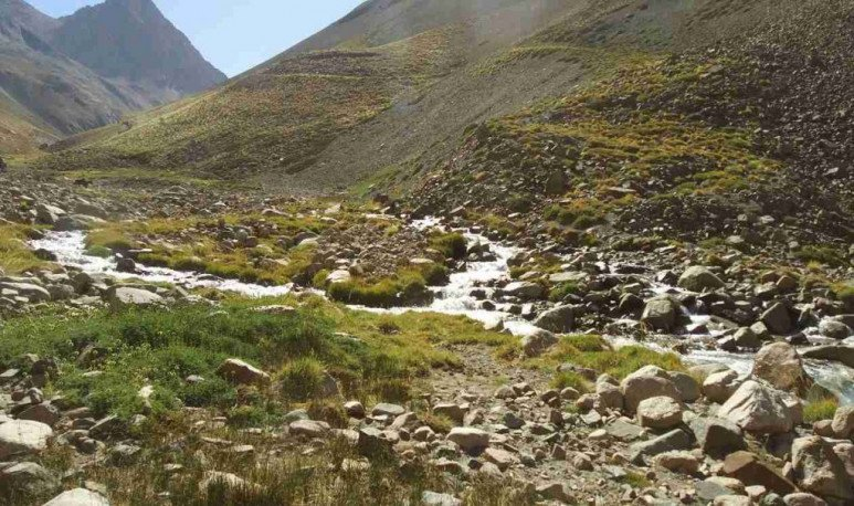 Imagen del valle
