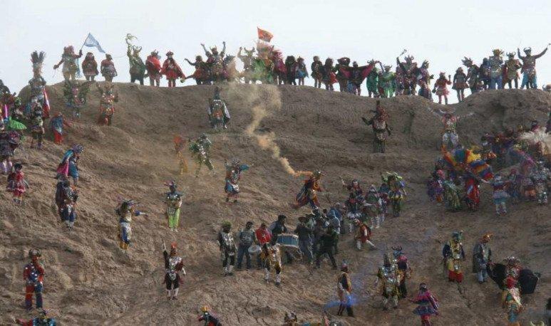 carnaval de Uquia