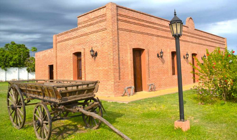 Chaco Museo Histórico