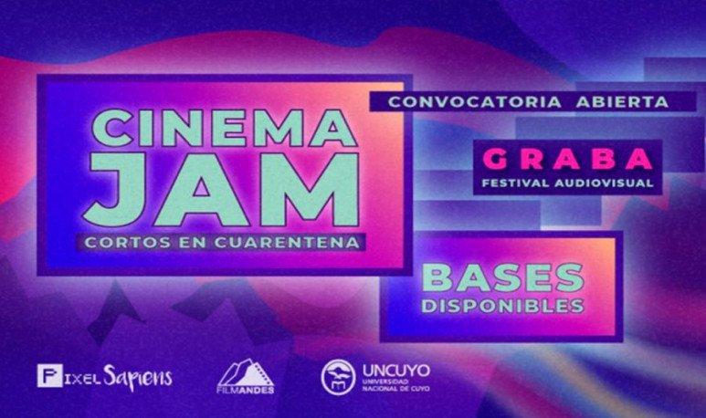 Cinema Jam