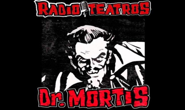 Doctor-Mortis