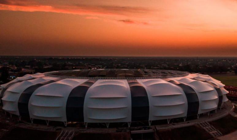 Estadio-Único