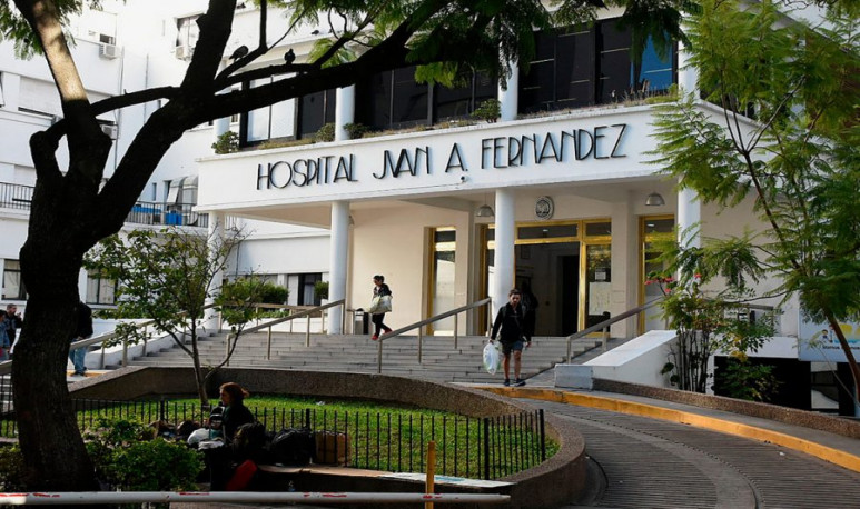 Hospital-Fernández