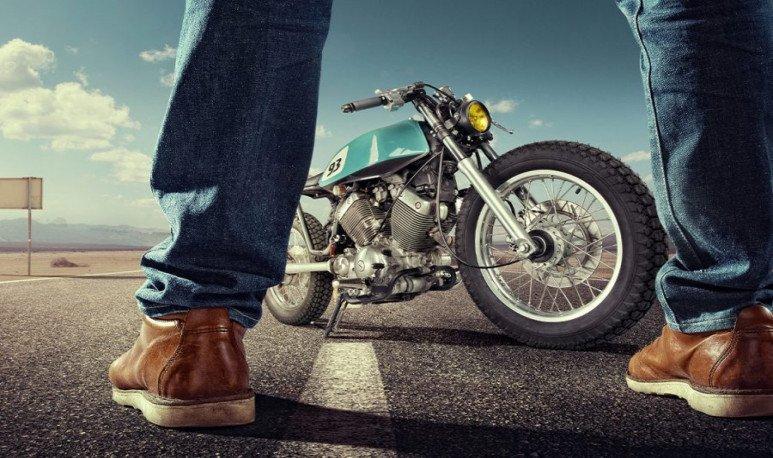 Motoqueros