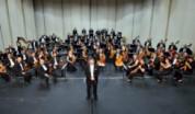 La orquesta sinfónica de la solidaridad