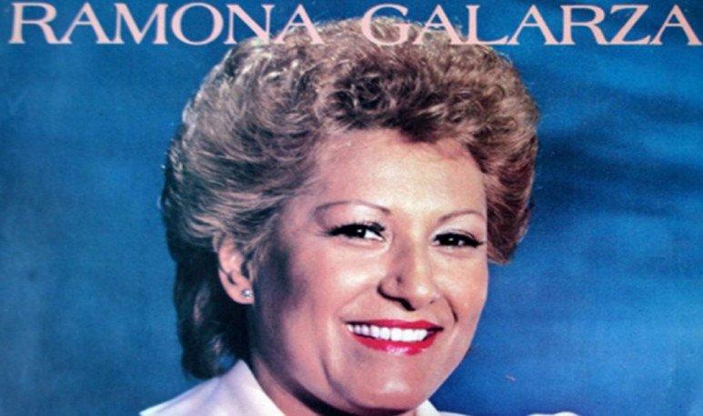 Ramona-Galarza