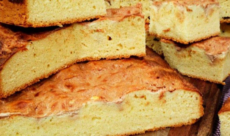 Torta-Alemana