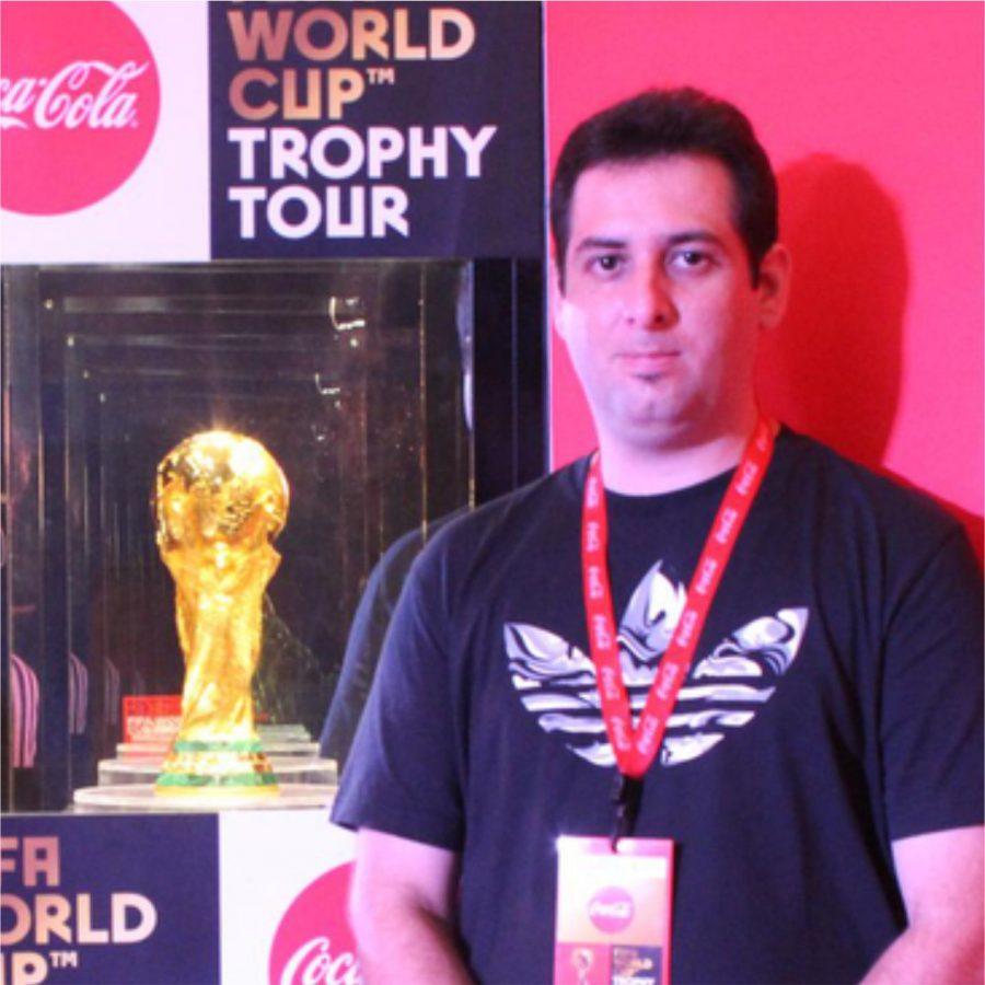 Adrián Farina