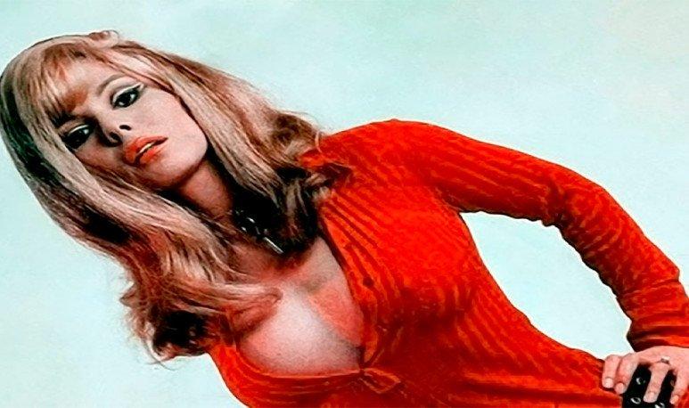 Fue-una-bailarina,-actriz,-modelo-y-vedette-argentina.