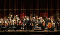 La Orquesta Sinfónica de los Neuquinos deleita desde la pantalla