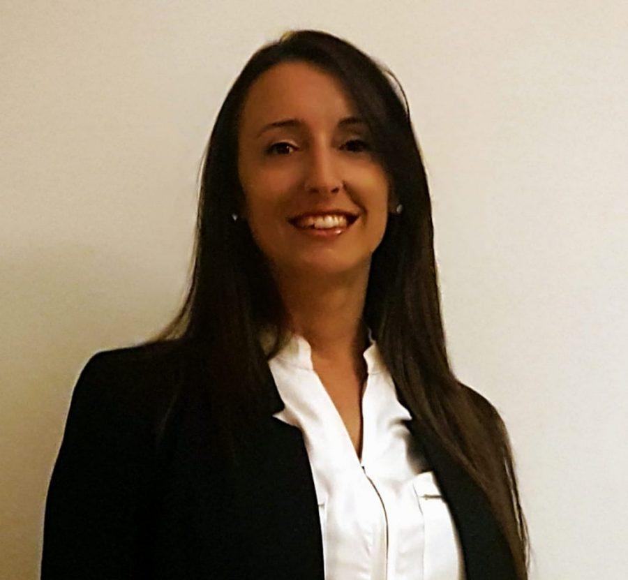 Valeria Arredondo