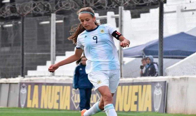 Paulina Gramaglia