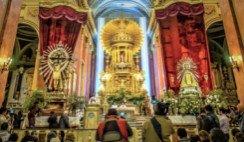 Salta Señor y la Virgen del Milagro