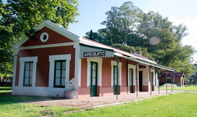 arequito