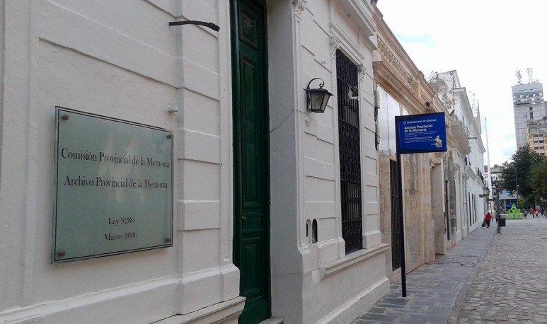 Archivo provincial