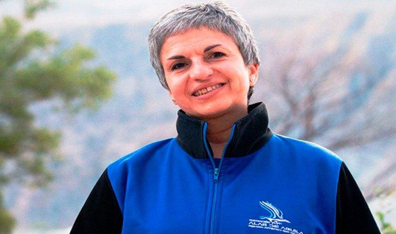 Coaching Solidario, el camino de Margarita Medina
