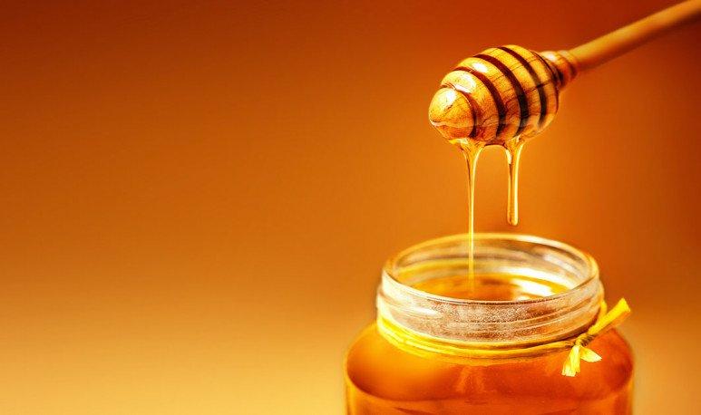 La miel es una fiesta