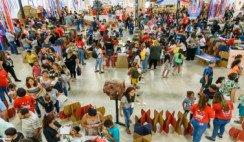 """""""Ciencia en Acción"""", un festival de divulgación para chicos"""