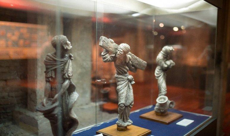 museo de la catedral de la plata