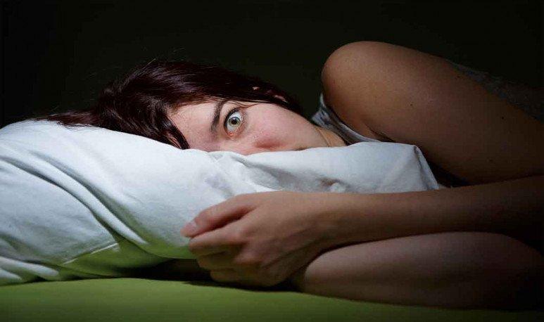 dormir con el enemigo