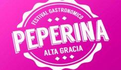 festival Peperina