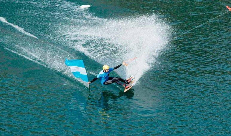Laguna Azul deportes