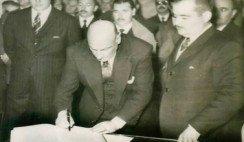 A 120 años del nacimiento del primer gobernador del Chubut