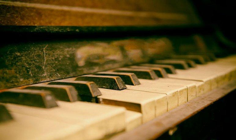 La pianista vagabunda leyenda