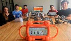 OTTAA Project: entre las 100 más innovadoras del mundo