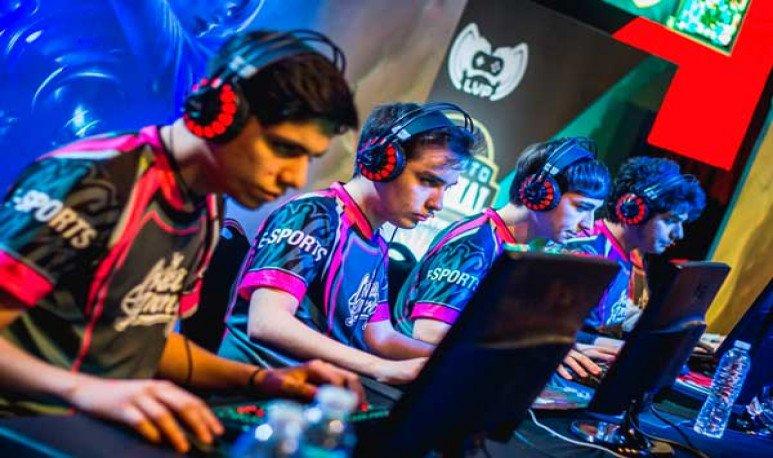 Jujuy empieza a promover los E-Sports