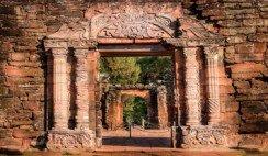 Ruina-de-San-Ignacio-Misiones