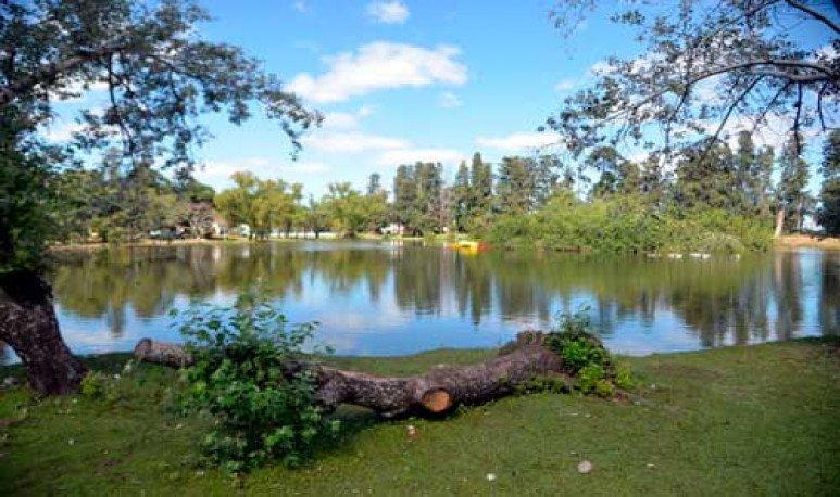 El Parque Gazzano