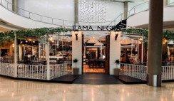 interior de shopping Palmares