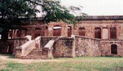 Castillo San Carlos leyendas