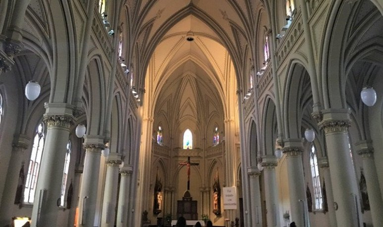 cathedral of saint isidro labrador