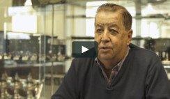 Alberto Guil - Entrevista