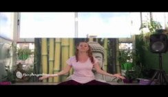 Clases de Yoga por Celina - IV