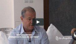 """Darío """"Chino"""" Volpato - Entrevista - Parte 2"""
