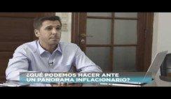 El tridente: Lebac, dólar e inflación por Sebastian Aurucci - Política y Economía- Ser Argentino
