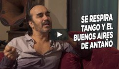 Fabián Acosta - Entrevista