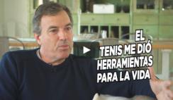 Javier Frana - Entrevista