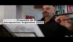 ¡La Orquesta de Aeropuertos Argentina 2000!