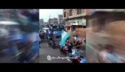 Los hermanos de Bangladesh