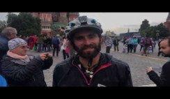 Matias Amaya - El sanjuanino que pedaleó hasta Europa - Ser Argentino