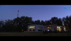 Observatorio de rayos cósmicos Pierre Auger: el cielo a sus pies