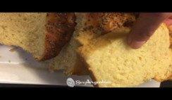 Pan con papa - Gastronomia - Ser Argentino