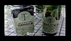 Termidor - Publicidades Argentinas - serargentino.com